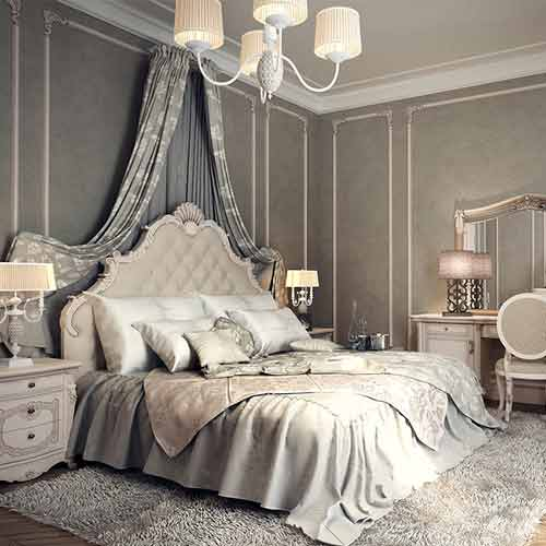 The Meaning Of Colors For Your BEDROOM